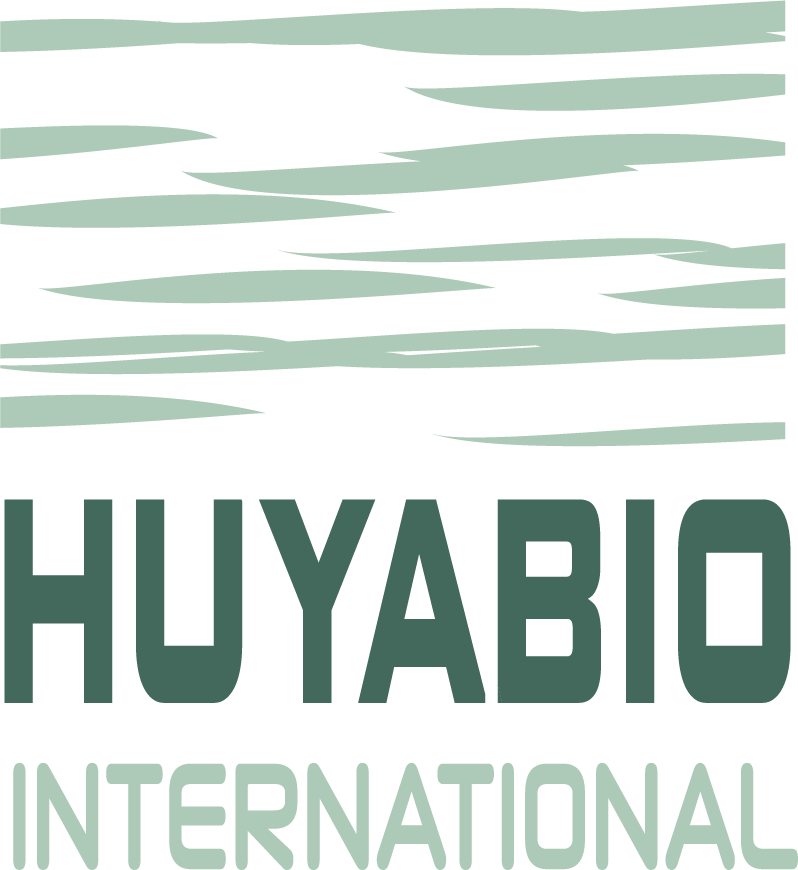 HUYABIO International logo